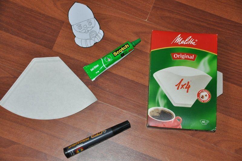 Activites saint nicolas - Bricolage pot a crayon facile ...