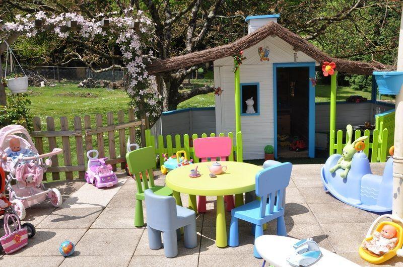 Accueil la cabane les jeux exterieurs for Jeu exterieur maternelle