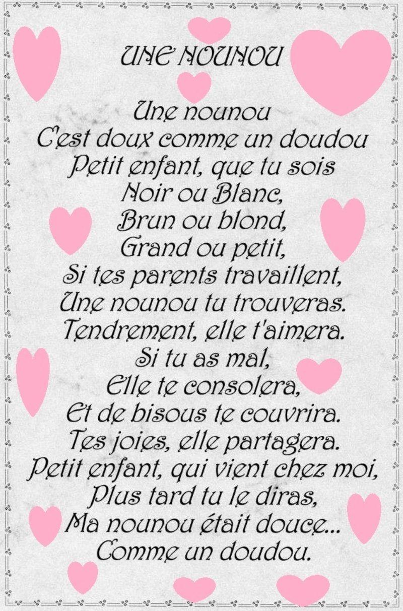 Accueil assistante maternelle - Message original saint valentin ...